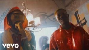 "Zlatan × Evokaycee – ""Nsogbu"" (Problem)"